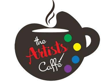 The Artists Cafe