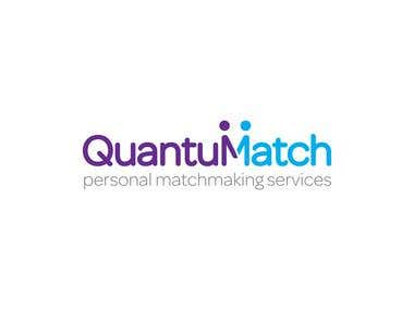 Quantum Match (Winning Logo)