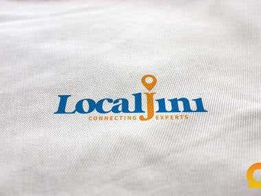 Corporate Identity for LocalJini