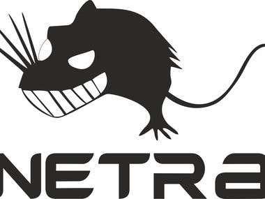 Logo - NetRat