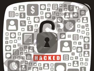 Cybercrime Poster (Poster Design)