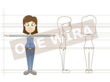 Character (Character Design)