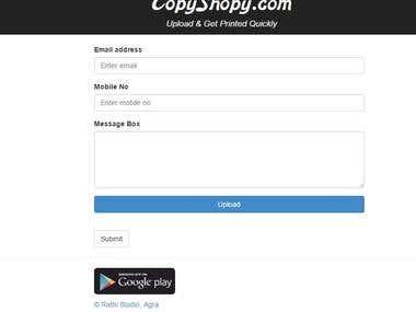 copyshopy