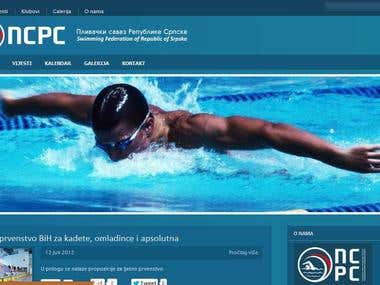 Swimming Association