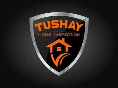 Logo for Home Inspection