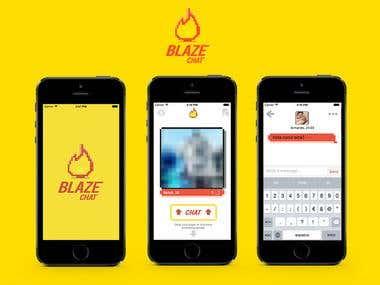 BlazeChat