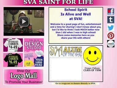 SVA Saints