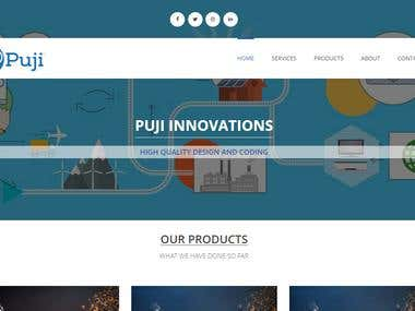 Puji Innovations