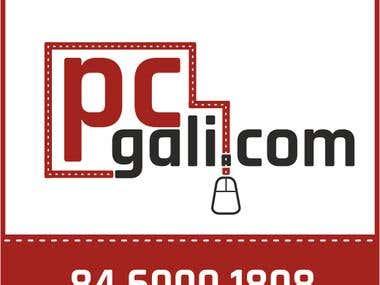 PCGALI.COM