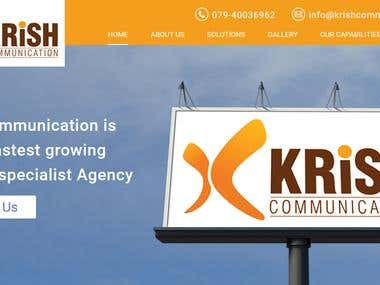 Krish Communication