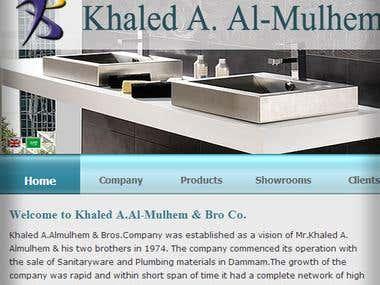 Khaled A. Al-Mulhem
