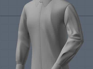 Clothe Models