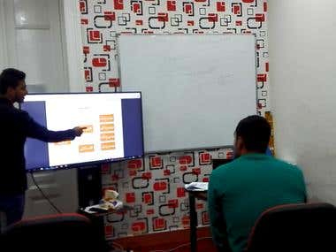 course for beginners in center mdarj