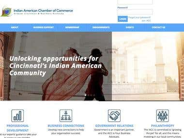 Indian American Chamber of Commerce Cincinnati