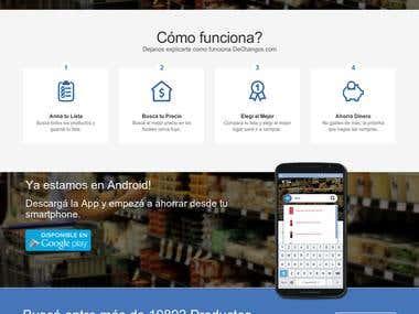 DeChangos.com