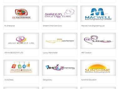 Our portfolio: websolutions.vbizsolutions.biz/portfolio.html
