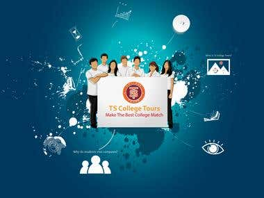 Presentation For TS College Tours
