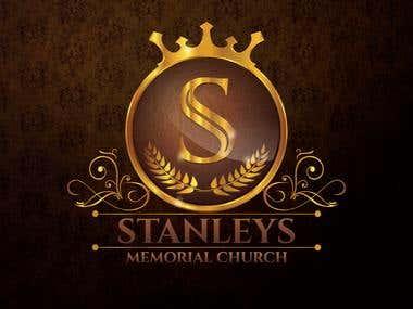 Stanley's Memorial Church Logo