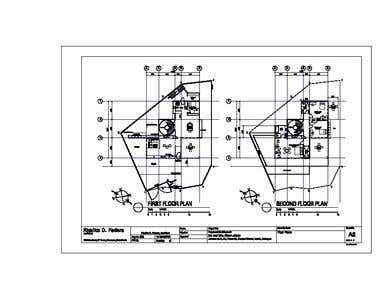 Sample AutoCad drawing