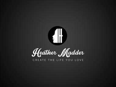 Design Heater Madder Logo