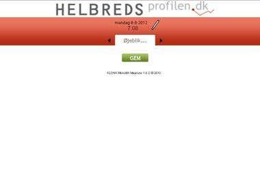HTML5 Offline Web Site