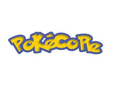 Pokecore Logo