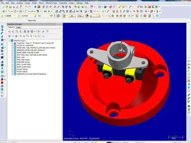 CNC Lathe and Milling Programming