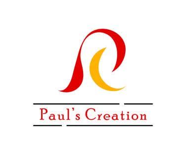 Logo of Paul's Creation