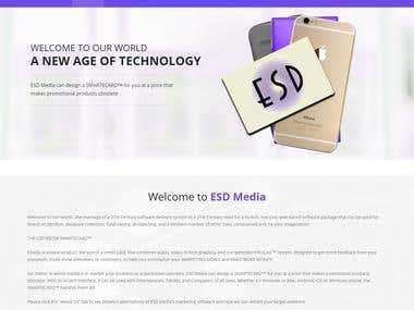ESD Media
