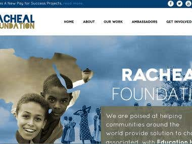 http://www.rachealfoundation.org