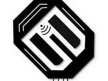 Musician Logo (EDM)