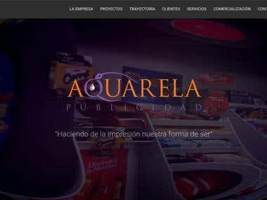 Aquarela Publicidad
