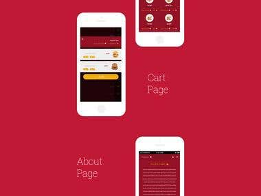 Tawouk App