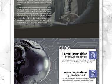 Tetrix Lab Web