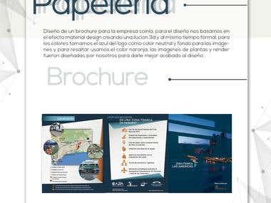 Brochure Coinla Panama