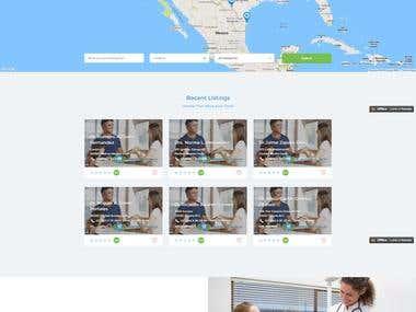 Dentist Border App
