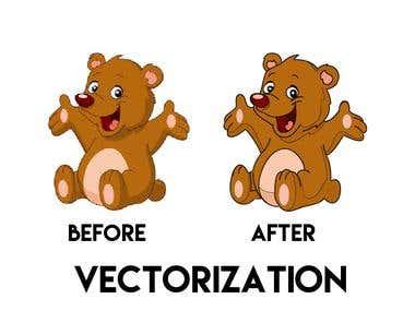 Vectorization