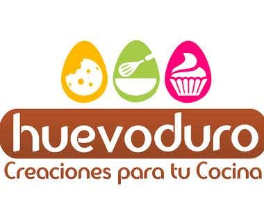 Corporate Identity (Huevo Duro)