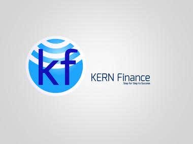 KERN Finance Logo