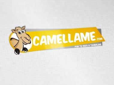 Camellame (ECUADOR)