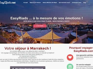 EasyRiads.com