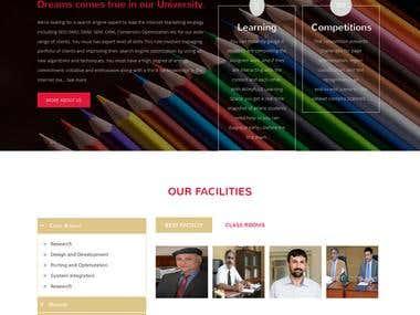 Engineering University Peshawar