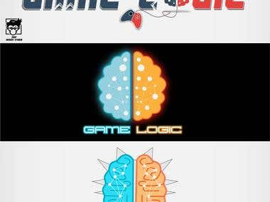 Game logic logo