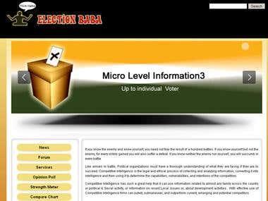 electionbaba.com