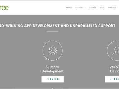 Company Website: SyncTree