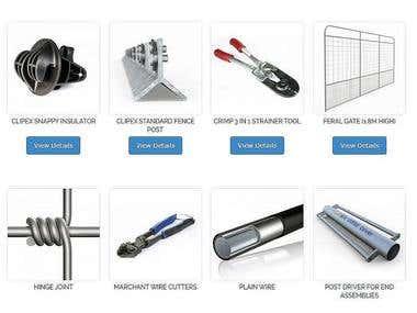 Product Descriptions