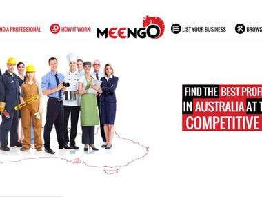 Meengo: Professionals Marketplace