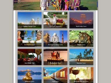 India Trips