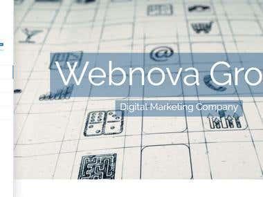 Webnova Group