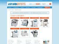 refurbexperts.com - ecommerce